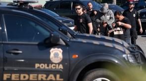 Brezilya'da uluslararası uyuşturucu operasyonu