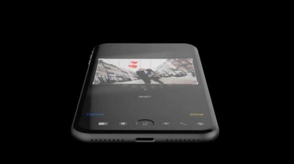 iPhone 8, iPhone 8 Plus ve iPhone Edition geliyor!