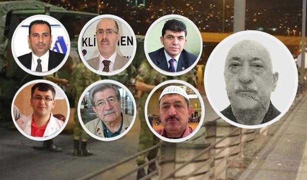 İşte Vatandaşlıktan çıkarılacak 18 Konyalı isim #konyahaber