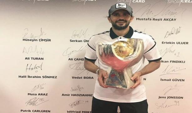 Konyaspor, Ali Turan'ın doğum gününü video ile kutladı