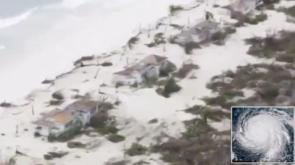 'Kasırga adaları haritadan sildi'! En az 8 ölü var
