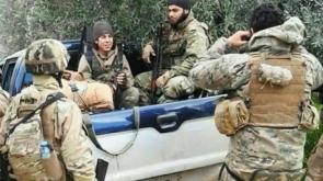 Esed'e büyük darbe! Çok sayıda asker öldürüldü