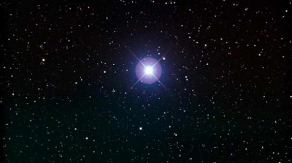 'Zonklayan' yıldız keşfedildi