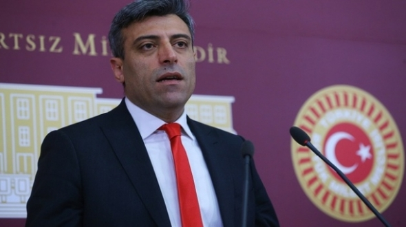 CHP'de Sezgin Tanrıkulu'nun ardından ikinci skandal!