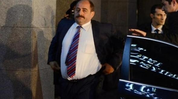 Zekeriya Öz'ün 'taşıyıcı annesi'! Avukatın tapu kayıtlarında yok yok...