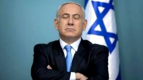 Netanyahu'ya şok! Parlamentoda 'Arakan' tepkisi