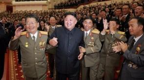 Kim Jong Un hidrojen bombası için parti verdi!