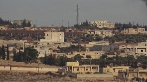Tel Rıfatlılardan PKK/PYD-Esed iş birliğine tepki
