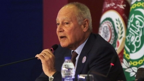 Arap Birliği Genel Sekreteri Gayt'tan 'IKBY'deki referandum ertelensin' talebi