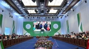 Erdoğan: İslam ülkeleri Arakan için birlikte mücadele etmeli