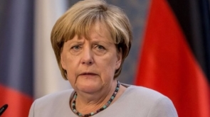 Türkiye'nin hamlesi Merkel'e dokundu