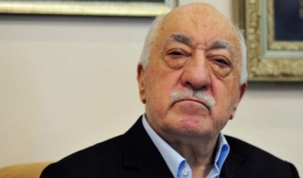 Gülen'den alçak talimat: Ellerini arkadan bağlayın