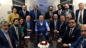 Erdoğan'dan flaş faiz açıklaması!