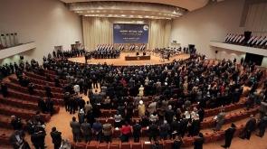 Irak meclisi IKBY'nin referandumunu reddetti
