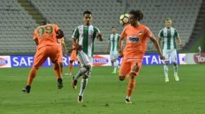 Konyaspor son 12 maçta 2 galibiyet aldı