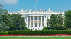 ABD'de alarm! Beyaz Saray kapatıldı