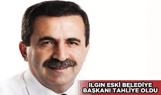 Ilgın eski Belediye Başkan tahliye oldu #KonyaHaber