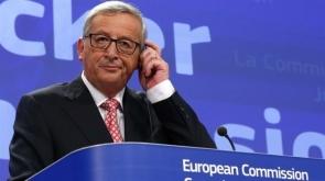 Juncker'den flaş Türkiye açıklaması