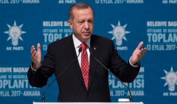 Erdoğan çok kızdı: Rabia yapmayı bilmeyen var!
