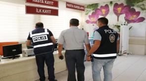 Aksaray'da FETÖ operasyonu: 8 gözaltı