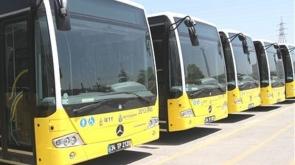 Eğitim yılının ilk gününde toplu taşıma ücretsiz