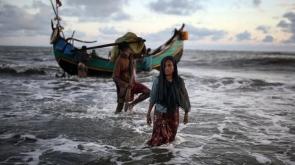 Myanmar'daki katliama Çin'den destek!