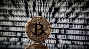 Bitcoin dibe vurdu