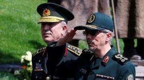 İran ile Türkiye arasında kritik görüşme!