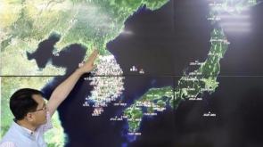 NATO'dan flaş Kuzey Kore çağrısı!