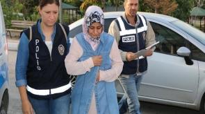 Aksaray merkezli operasyonda öğretmenler gözaltında