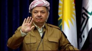 Barzani kararını açıkladı