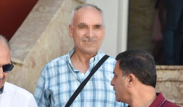Antalya'da Adil Öksüz paniği