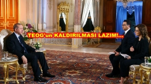 TEOG'un kaldırılması lazım!.. Cumhurbaşkanı Erdoğan. #TEOG