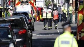 Londra'daki terör saldırısında gözaltı sayısı 2'ye yükseldi