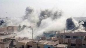 Sünni aşiretlere saldırı! 15 ölü, 23 yaralı