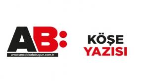 #KöşeYazısı Sessizlik Yazar: Mustafa Ekmekcioglu