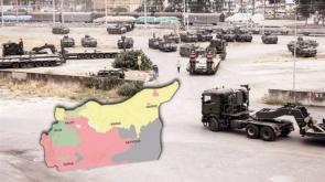 TSK'dan ÖSO'ya: İdlib için hazır olun