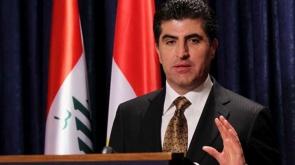 Neçirvan Barzani'den referandum açıklaması