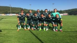 Konyaspor U21 takımı Beşiktaş'ı devirdi