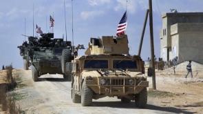 Rusya, ABD askerlerinin olduğu bölgeyi bombaladı