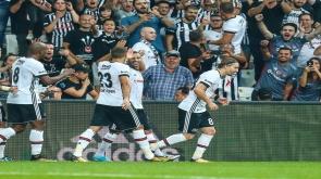 Konyaspor'dan Beşiktaş'a:
