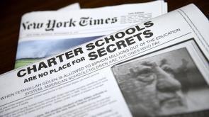 Robert Amsterdam'dan New York Times'a 'FETÖ' ilanı