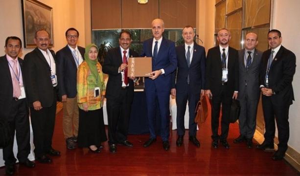 Türkiye'nin liderliğinde kültür ve turizm komitesi kurulacak