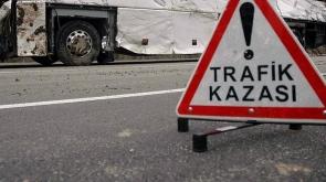 Trafik kazası haberlerinin yayım ilkeleri belirlendi