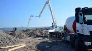 Çanakkaleli depremzedeler yeni konutlarına 6 ay içinde kavuşacak