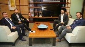 Türkoğlu: Milli takıma destek olmasını beklerdik!