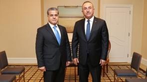 Türkiye: Garantör olabiliriz