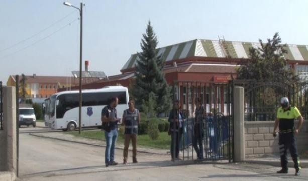 Konya'daki FETÖ davasına devam edildi #KonyaHaber