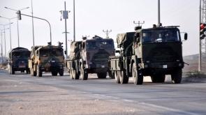 Türkiye üç bölgeden kuşattı! Harekat an meselesi