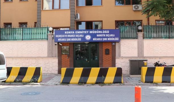 Konya merkezli 32 ilde FETÖ/PDY operasyonu: 30 gözaltı #KonyaHaber